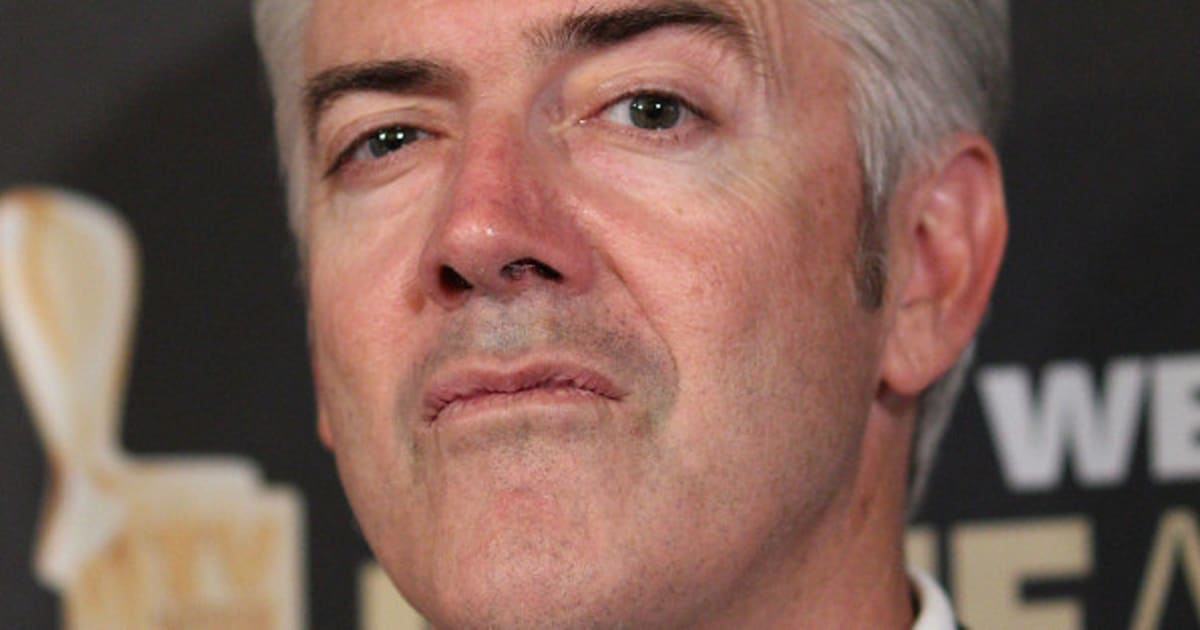 Shaun Micallef Is Not Happy With Triple J Drive Co-Host