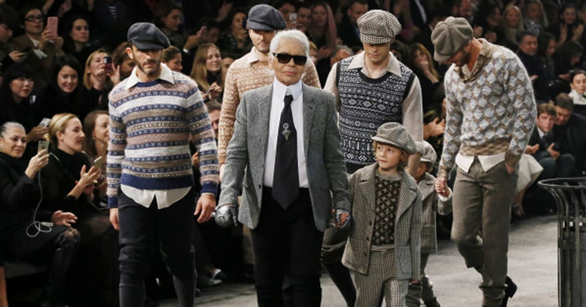 a49e07df48c Chanel Apologizes For Copying Mati Ventrillon s Designs In Its Metiers  d Art Show.