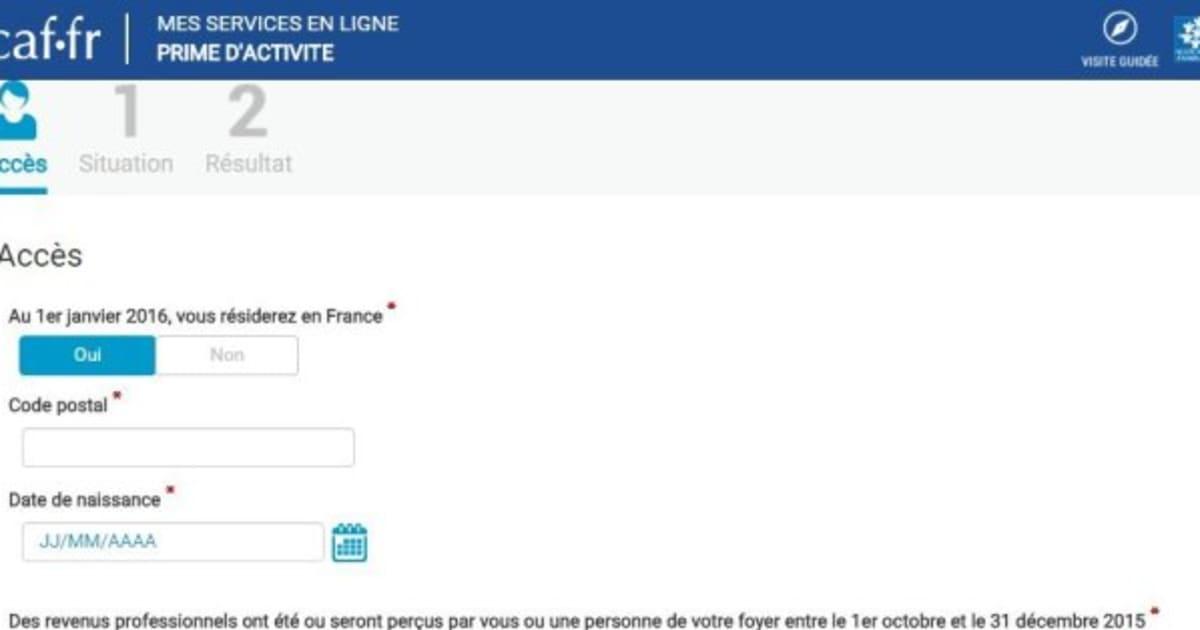Allez Vous Toucher La Prime D Activite Un Simulateur Pour Le Savoir