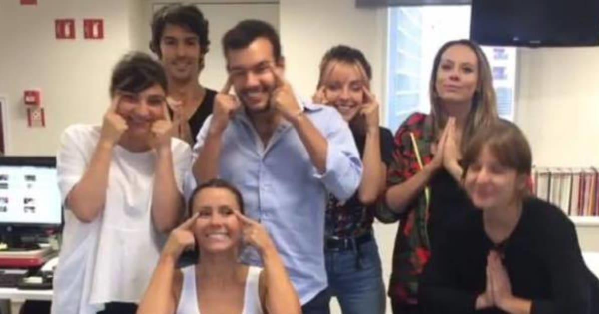 25956fe82acd Glamour Brazil Editors Do  Slanty Eyes  On Instagram