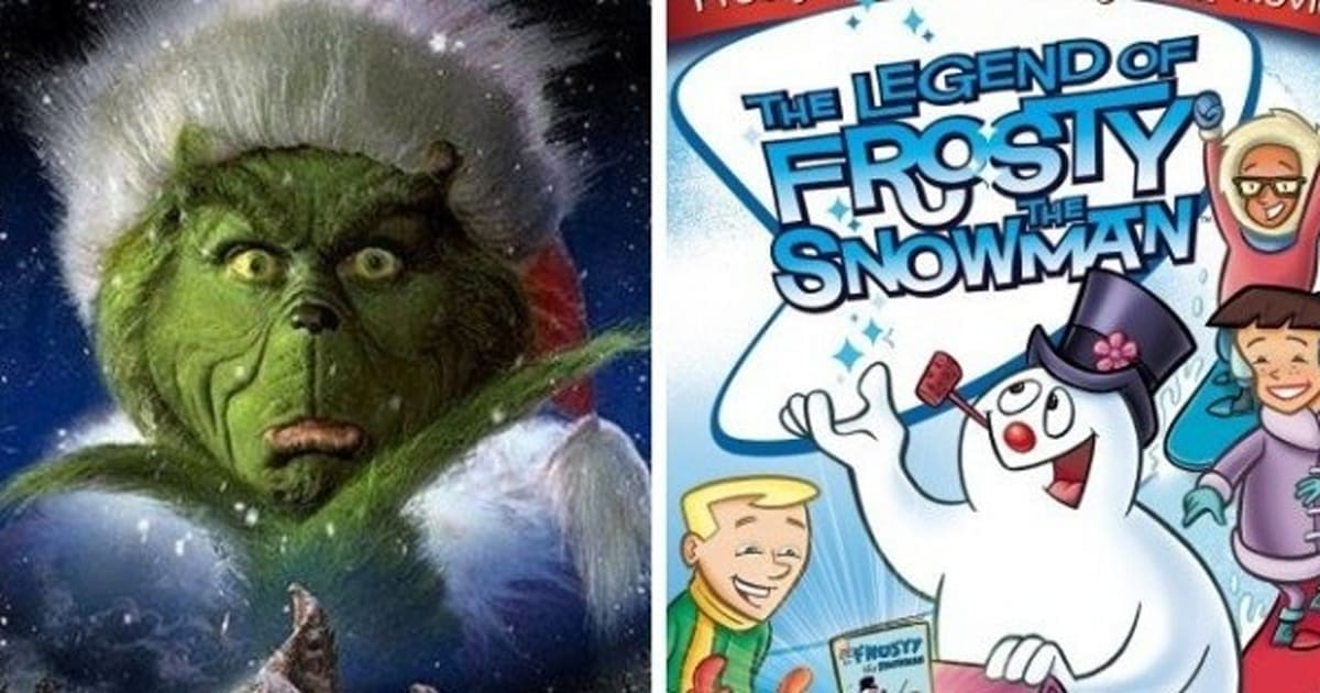 Best Christmas Movies On Netflix Canada Right Now | HuffPost Canada