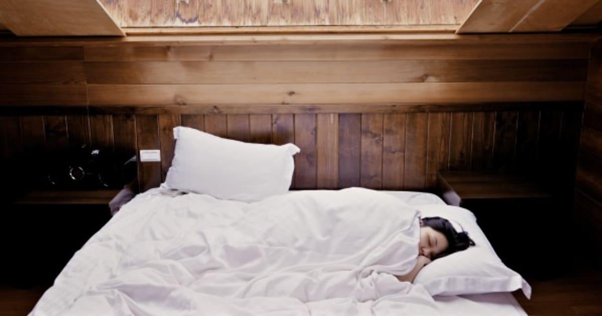 Las consecuencias para el matrimonio de dormir en camas separadas