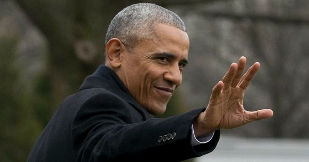 Spotify ofrece un trabajo a Obama como \