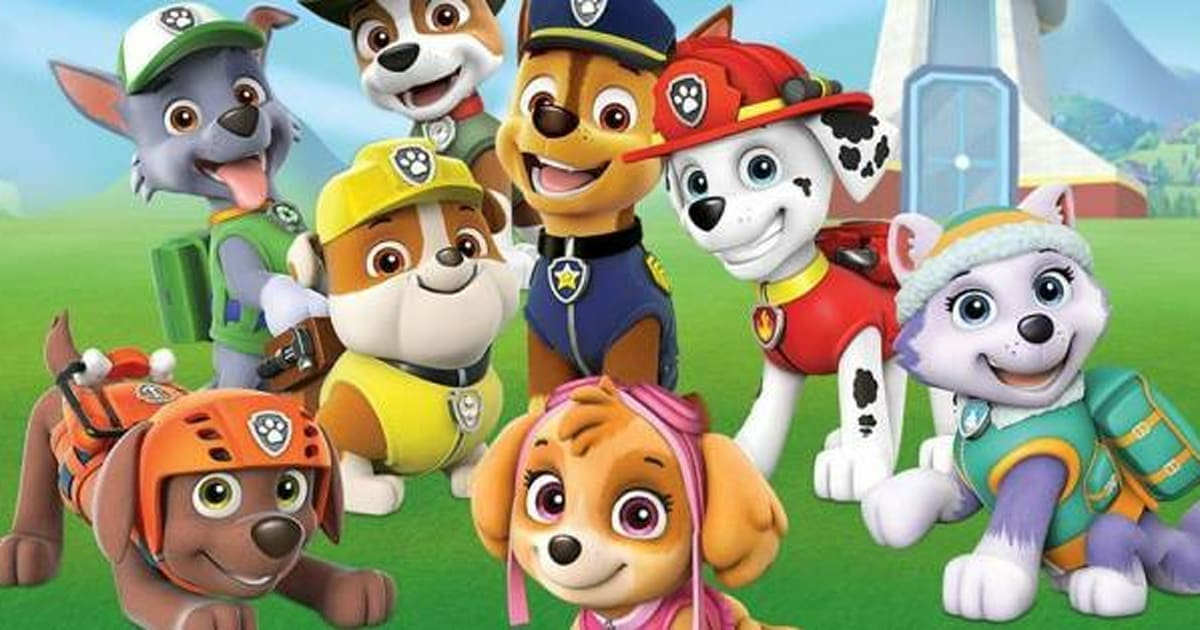 9 questions every parent has had about paw patrol huffpost canada