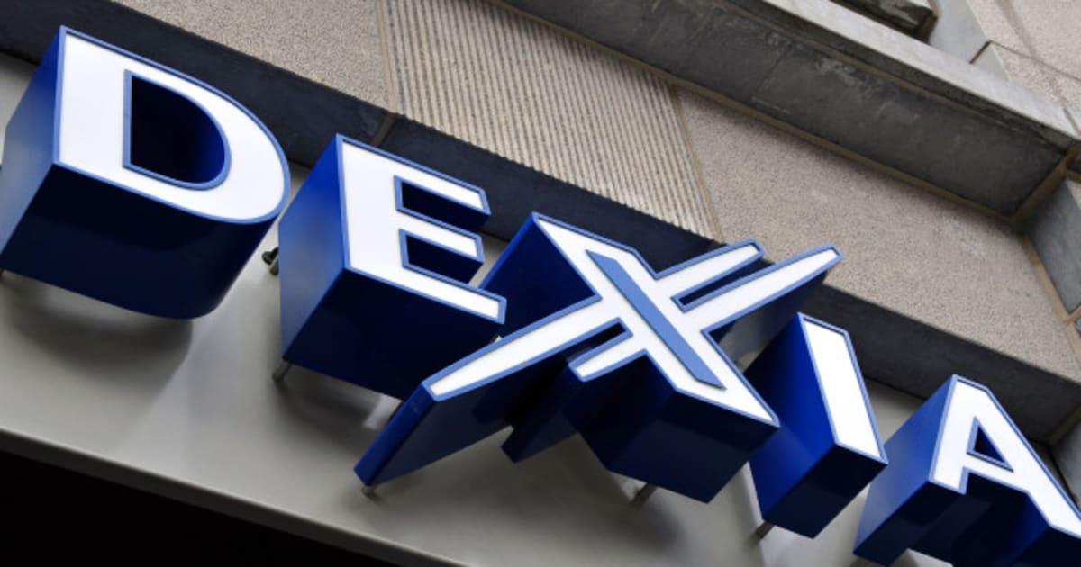 Dexia  accord entre Paris et Bruxelles pour une recapitalisation de 5,5  milliards d euros   Le Huffington Post d3c6d59d760
