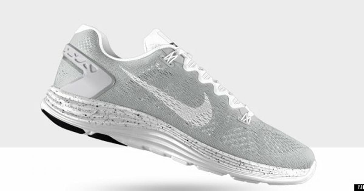 010cb57d778 Nike LunarGlide+ 5 iD Review  What It s Really Like To Make Your Own  Running Shoes (PICTURES)
