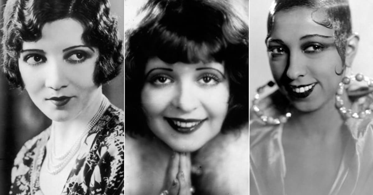 1920s Hair Styles: 1920s Hairstyles That Defined The Decade, From The Bob To