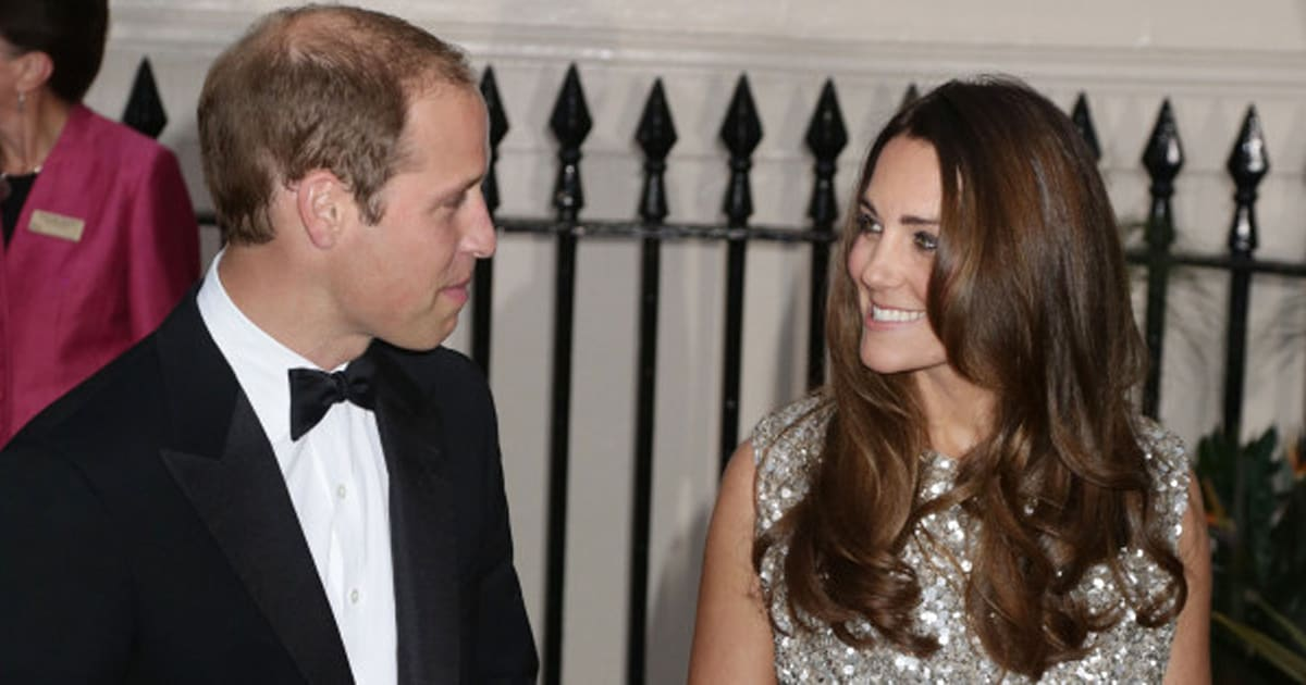 7c863c73438 Kate Middleton Dress  Duke And Duchess Of Cambridge Attend Tusk  Conservation Awards (PICTURES)