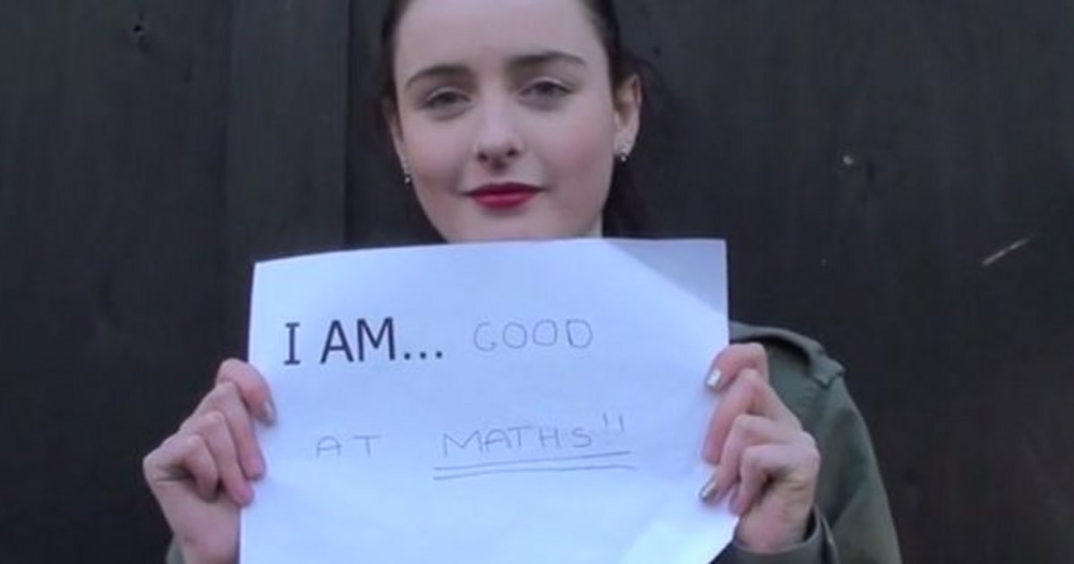 f3dc0638d Value Beyond Beauty  Young Girls Show Us Being Female Isn t Just About  Being Pretty (VIDEO)