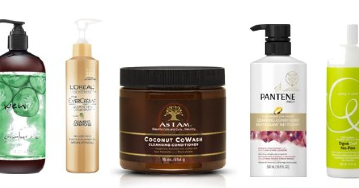 10 Cleansing Conditioners That Will Actually Replace Your Shampoo Huffpost Australia