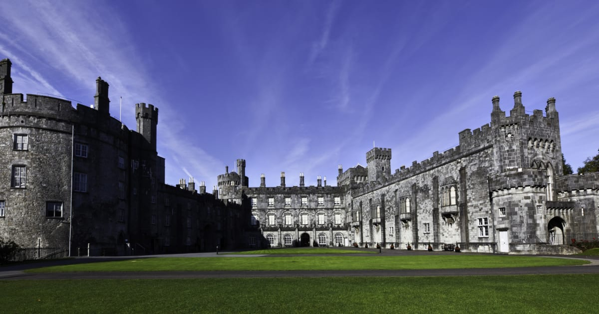 Five irish hotels worthy of a honeymoon huffpost uk for Hotels in kilkenny city with swimming pool