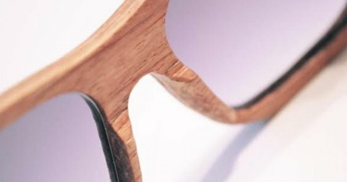 938d5eb81243d Tunisie  La nouvelle marque tunisienne de lunettes en bois entre dans la  cour des grands (PHOTOS)