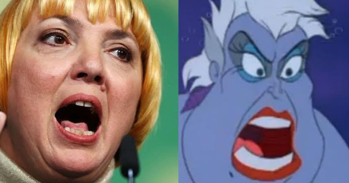 Diese Politiker sehen aus wie Disney-Figuren