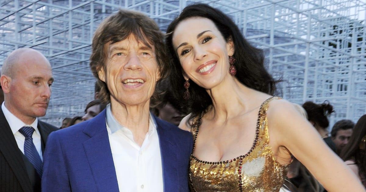 L Wren Scott Dead Mick Jagger S Fashion Designer Friend Found In Nyc Apartment