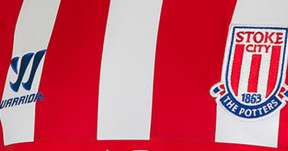 533078656 Stoke City s Warrior 2014-15 Kits Revealed (PICTURES)