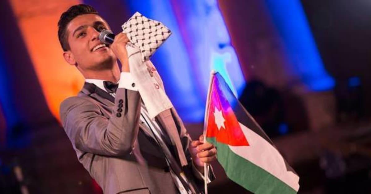 le chanteur mohamed assaf solidaire avec gaza sa chanson l ve la t te c 39 est ton arme fait le. Black Bedroom Furniture Sets. Home Design Ideas