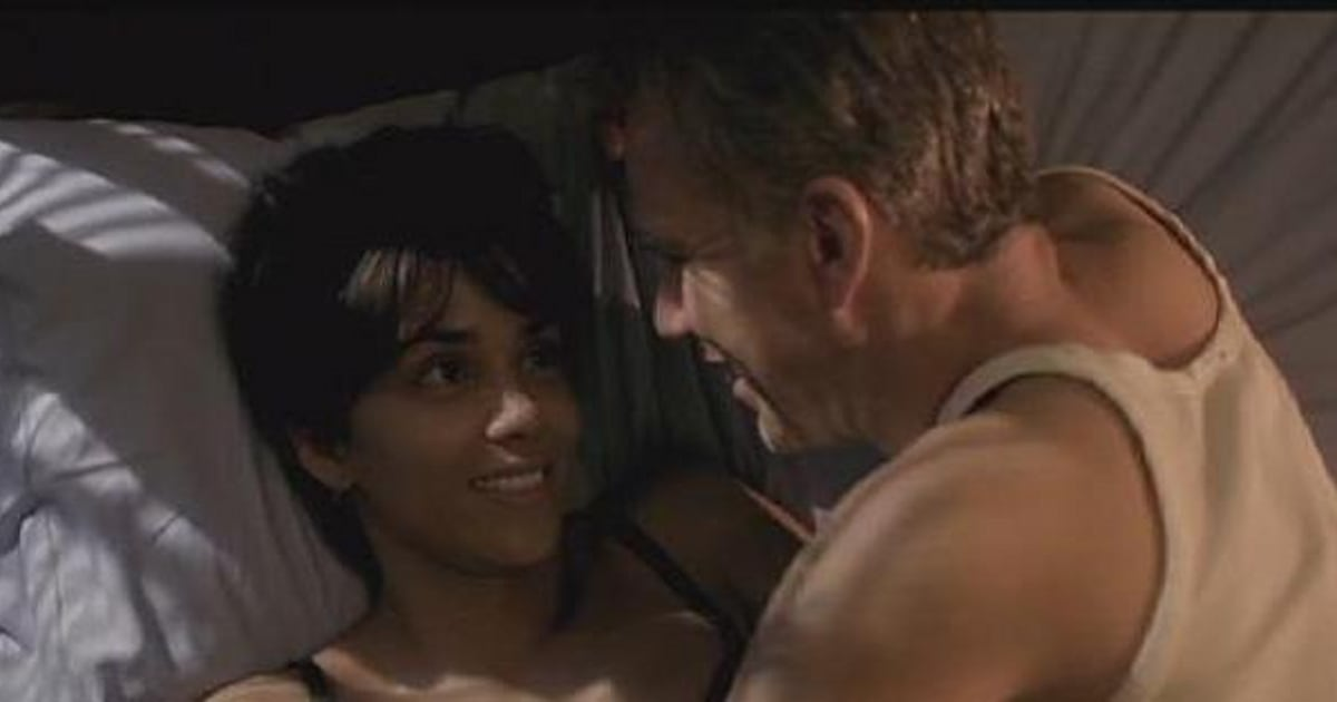Halle berry sex scene in monsters ball images 68