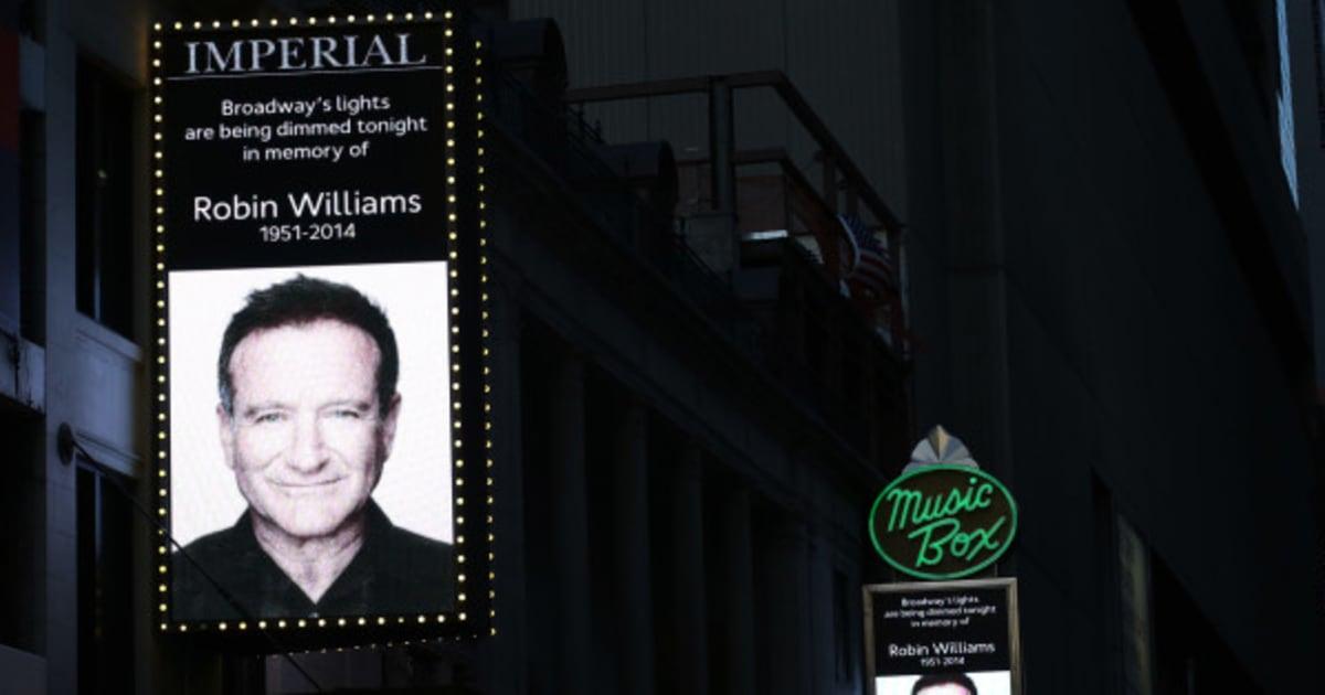 Robin Williams Funeral Set For San Francisco As Coroner