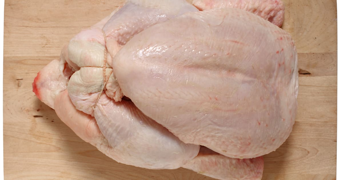 Can You Cook Chicken From Frozen Huffpost Uk