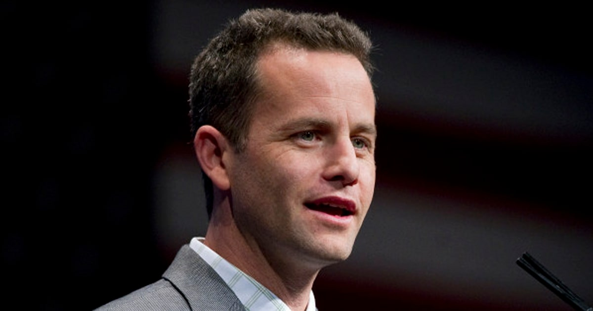 Kirk Cameron Says Pagans Stole Christmas From Christians   HuffPost ...