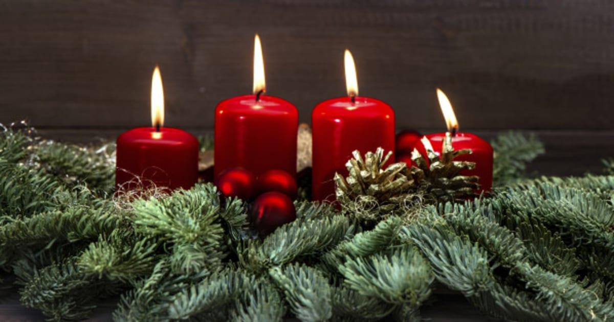 Sieben Tipps zur Vorbereitung auf Weihnachten | HuffPost Deutschland