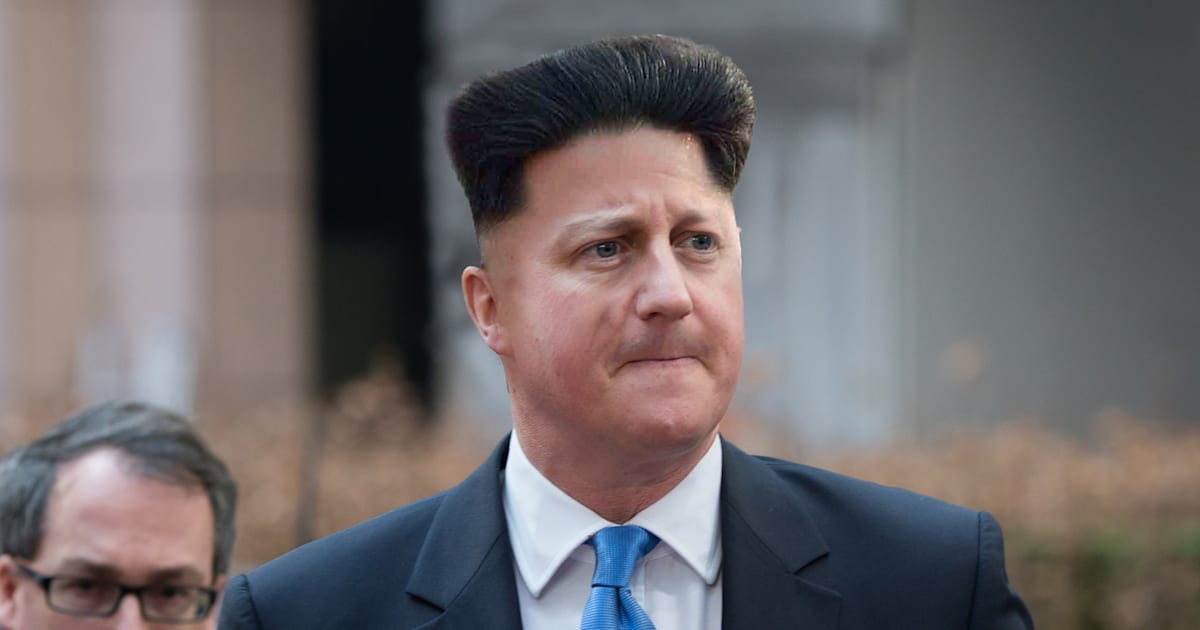 Kim Jong Uns New Hair Do Is Catching On Around The World Huffpost Uk