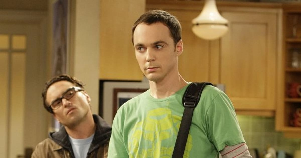 10 Rules From Sheldon Coopers Roommate Agreement Everyone Should