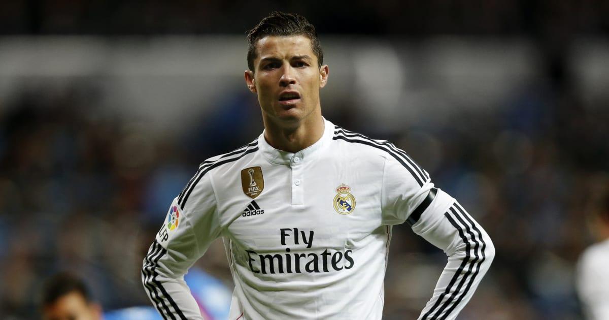 Are we ignoring Cristiano Ronaldo's gradual decline?