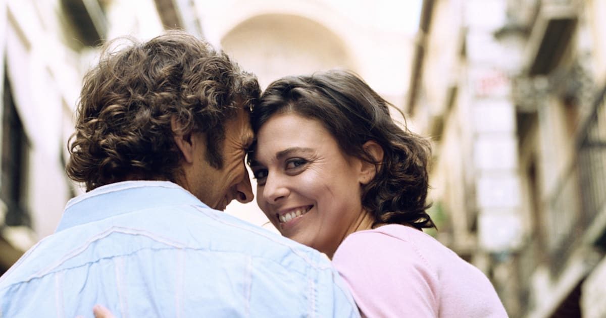 Flirt mit verheirateten mann