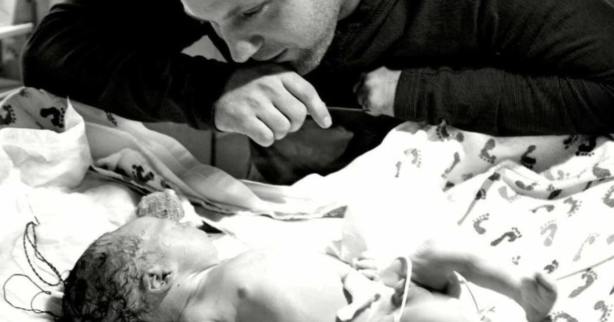 cc099220648 Οι πρώτες μέρες ζωής ενός μωρού μέσα από 29 τρυφερές φωτογραφίες | HuffPost  Greece