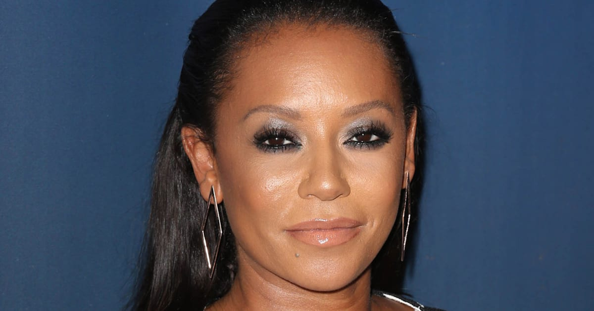 Meet Mel B from Americas Got Talent on NBCcom