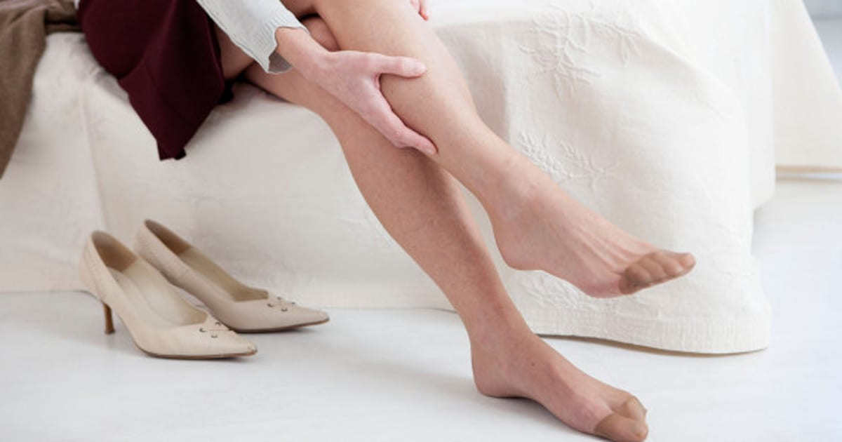 Is Your Plantar Fasciitis Pain Not Going Away  It s Probably Not Plantar  Fasciitis f918f0066a0