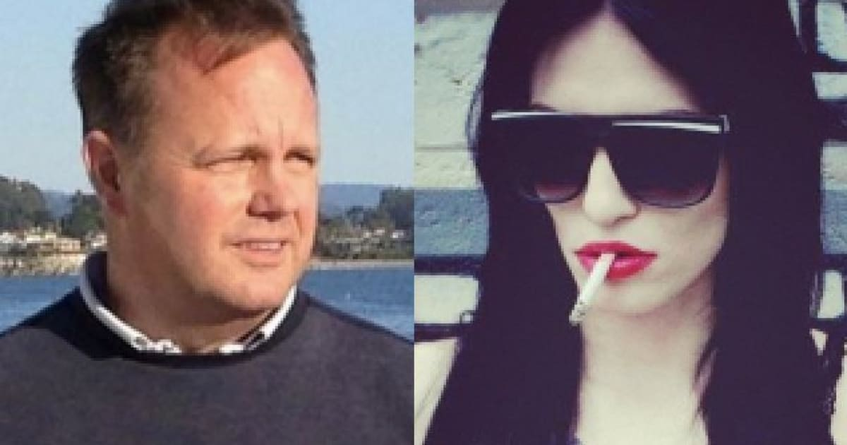 Prostitute Alix Tichelman Admits Killing Google Exec