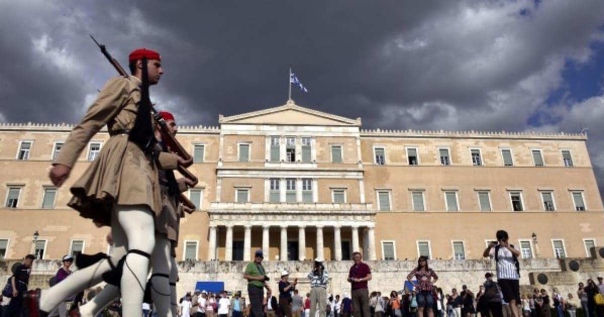 bab221a5c3 Ανάμεσα στη χρεοκοπία και τις μεταρρυθμίσεις  οι επιλογές για την Ελληνική  οικονομία