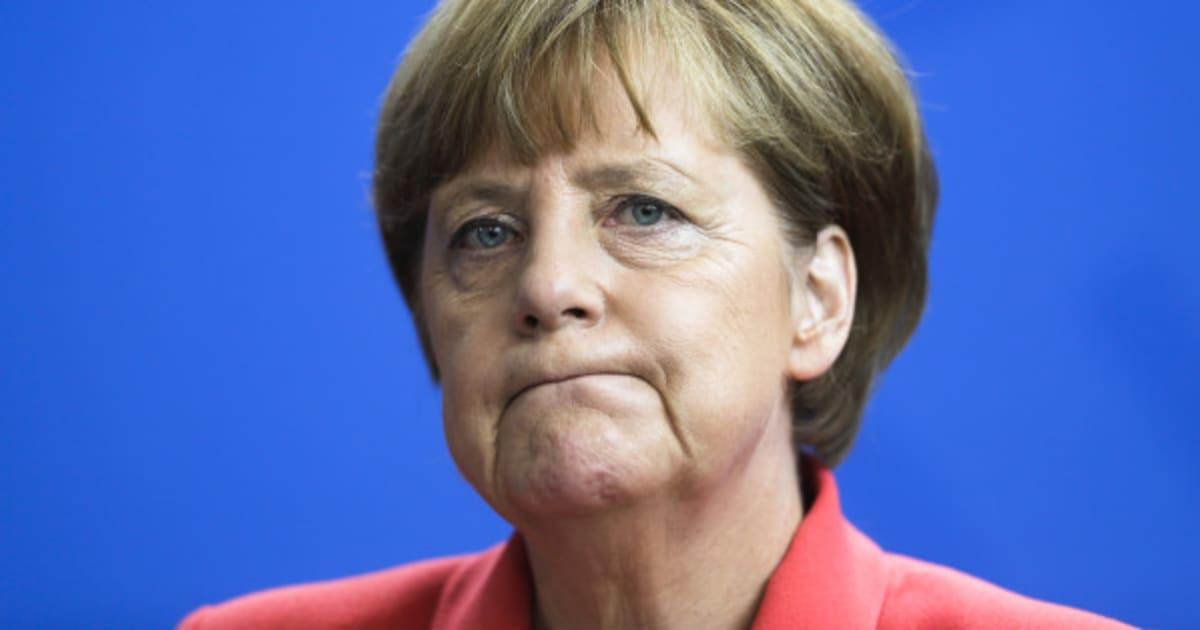 메르켈 쾰른 집단 성폭력에 철저한 조사를 촉구하다