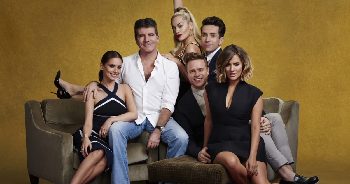 X factor judges 2021 betting calculator factoids crypto currency exchanges