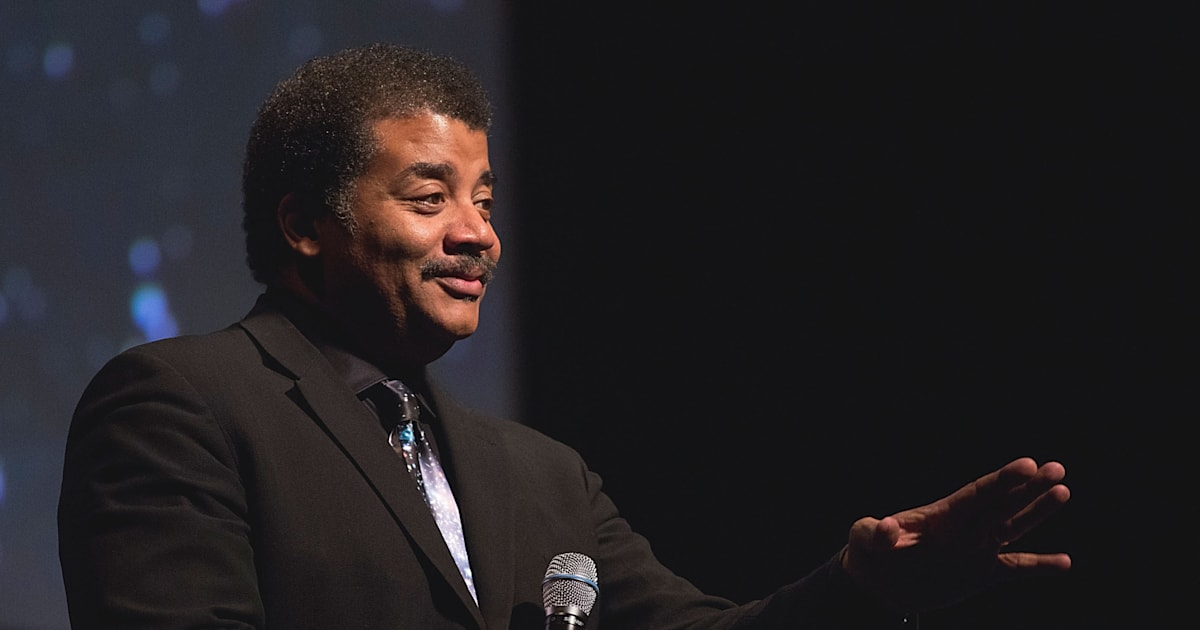 Neil deGrasse Tyson born October 5 1958 is an American astrophysicist a science communicator the Frederick P Rose Director of the Hayden Planetarium at