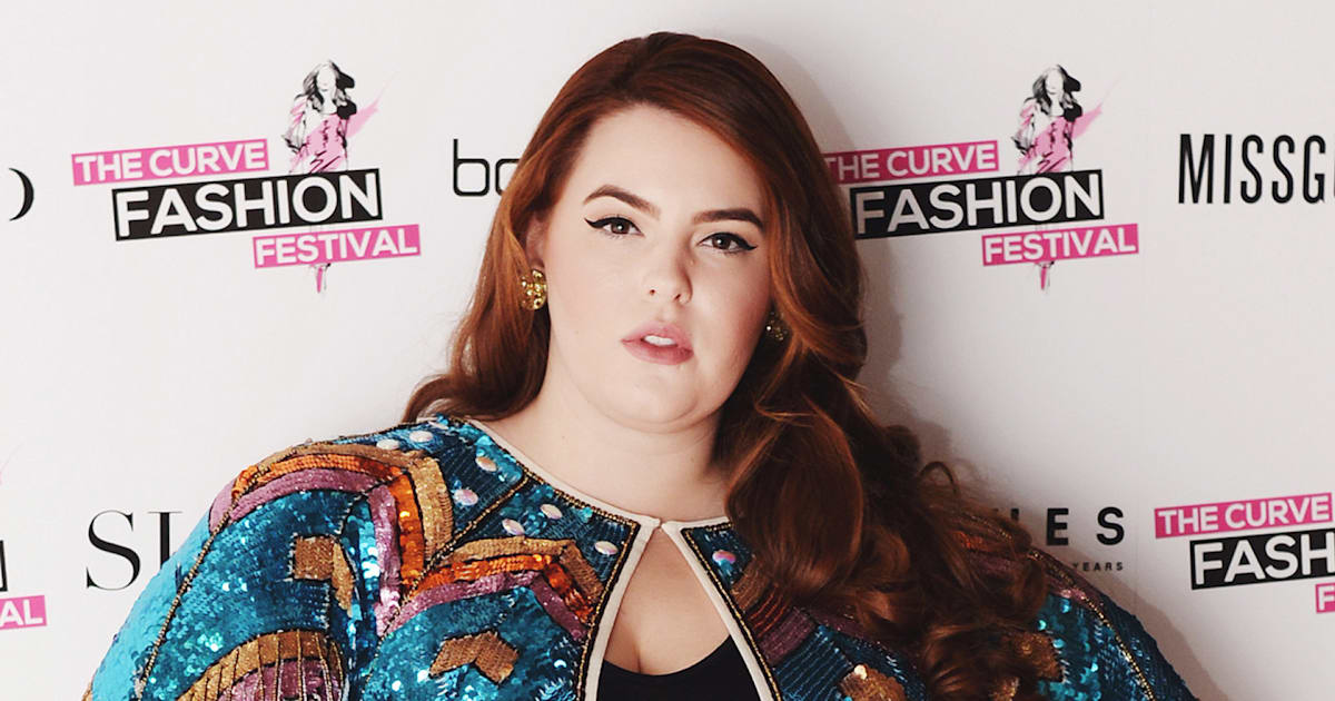 130dae9fc5 Tess Holliday Interview  Plus Size Model On Body Confidence