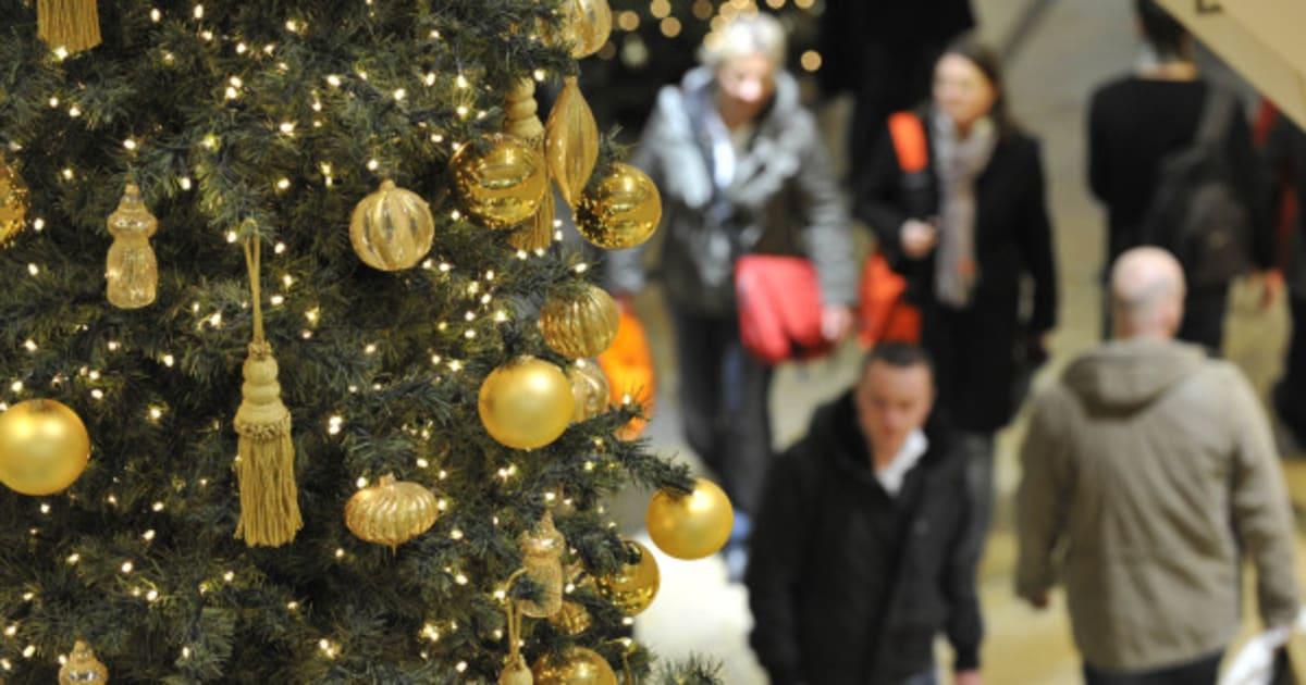 Studie über Weihnachtskonsum: Das sind die beliebtesten Geschenke ...