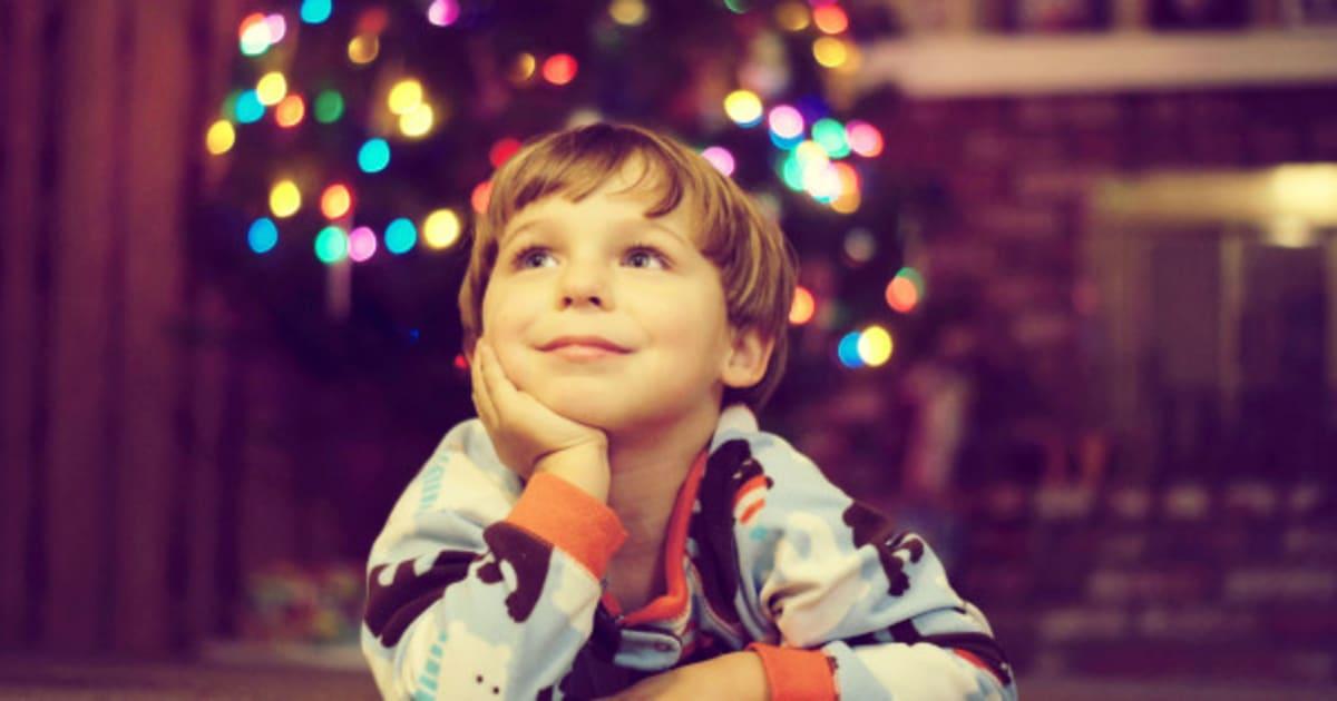 18 tolle Geschenke für Kinder - und keins davon ist Spielzeug ...