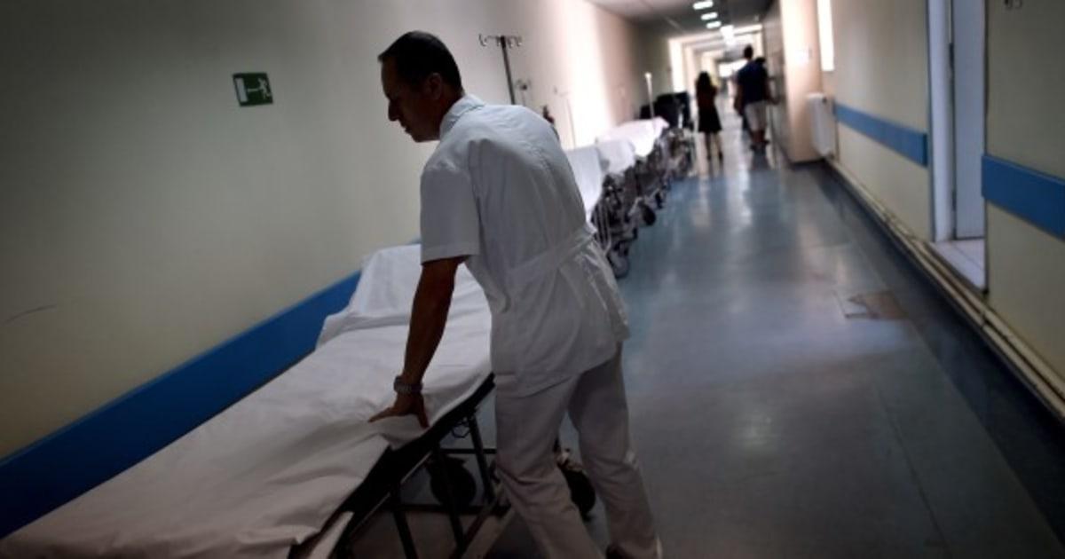 8ea9a2a8aa9e Νοσηλευτής  Άνεργος στην Ελλάδα ή υψηλόμισθος στο εξωτερικό ...