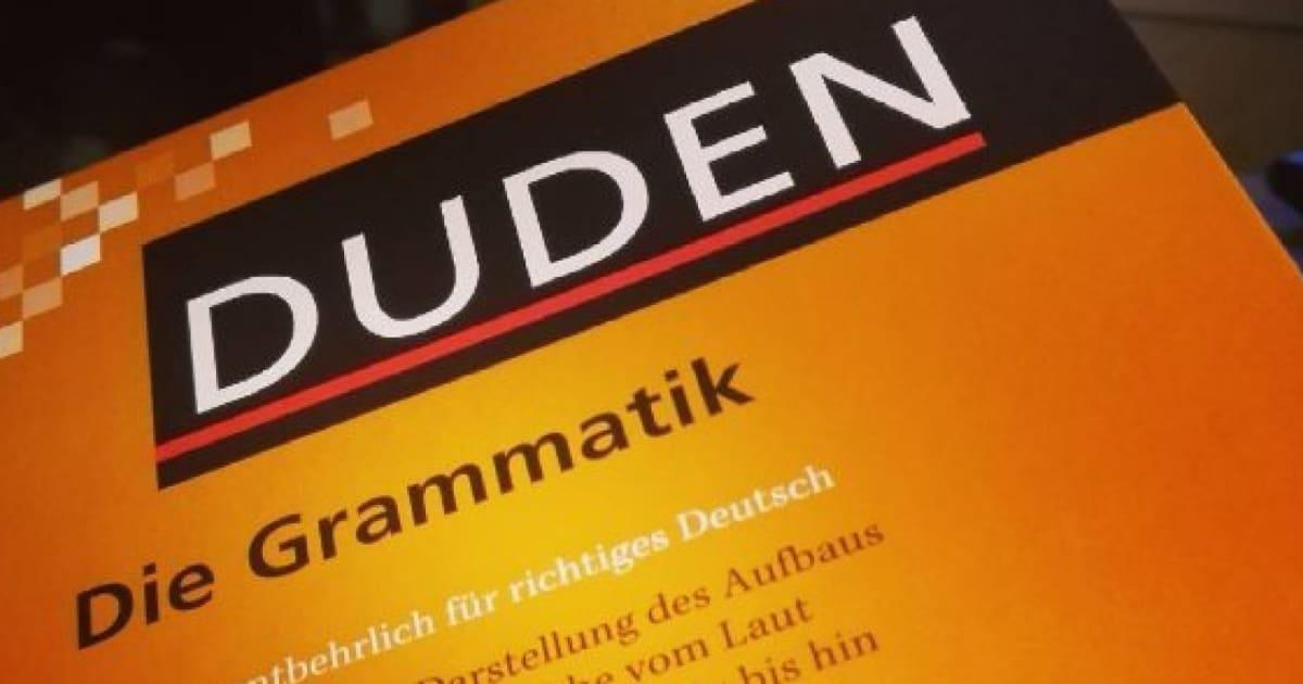 18 Deutsche Wörter Die Auch Intelligente Menschen Falsch Verwenden