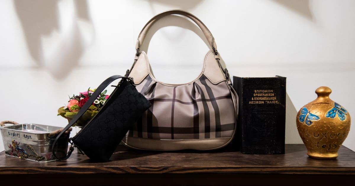 55985c2217 Από τα Burberry στα Chanel  Στην Ελλάδα της κρίσης τρεις εταιρείες πέτυχαν  πουλώντας μεταχειρισμένα είδη πολυτελείας