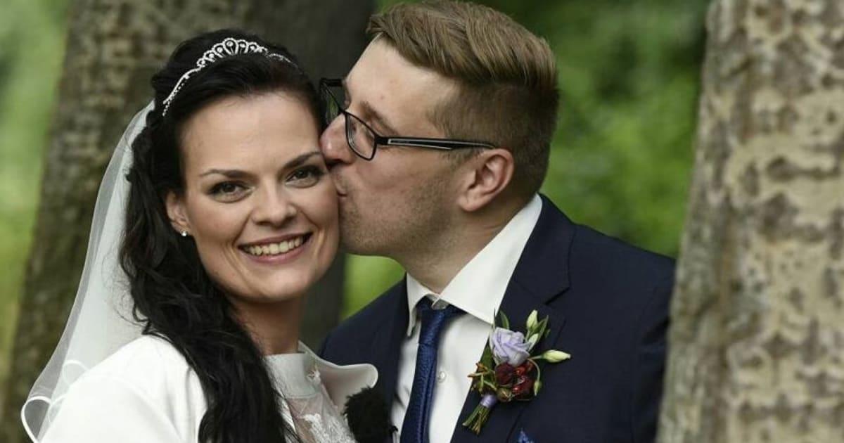 Hochzeit Auf Den Ersten Blick Romy Verrat Wie Es Mit Rico Und Ihr