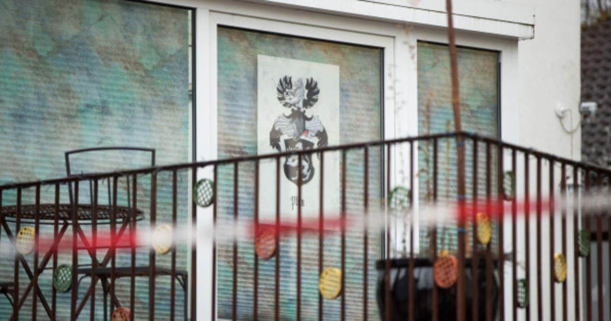 Nach tödlichen Schüssen eines Reichsbürgers: Staatsanwaltschaft ...