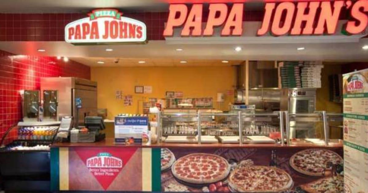 papa john's - 750×500
