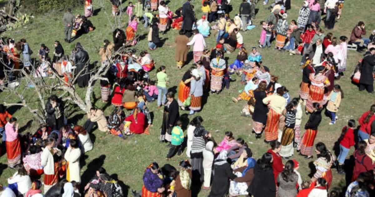 rencontres femmes kabyles