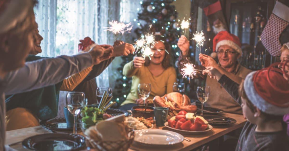 Weihnachtsstimmung: Das sind die besten Weihnachtssongs | HuffPost ...
