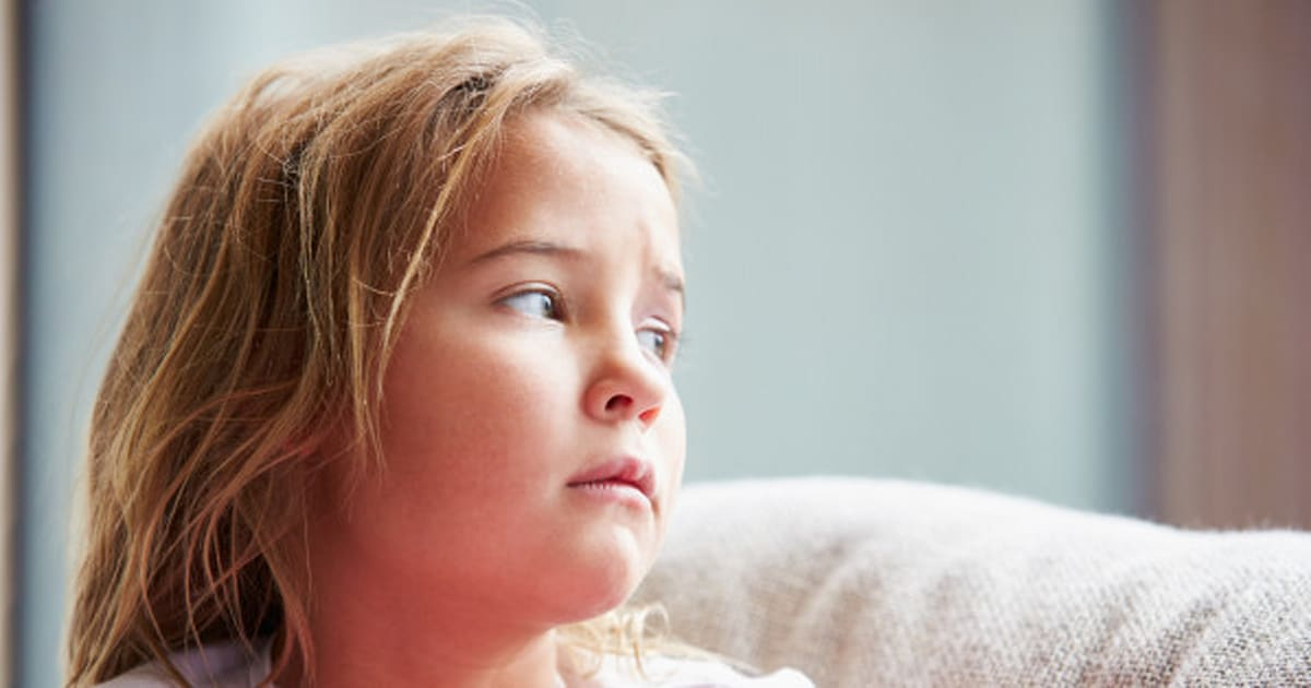 Die Ursache Von Depressionen Geht Auf Fünf Erfahrungen Aus Der