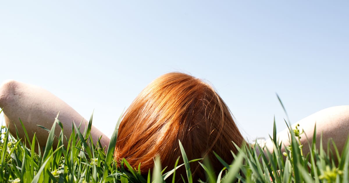 10 Unbelievable Facts You Didnt Know About Redheads Huffpost Uk